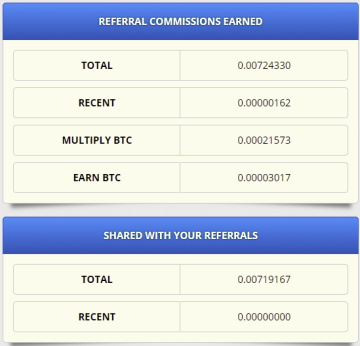Free bitcoin referral commission
