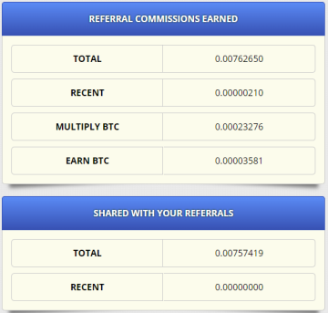 Free Bitcoin referrals 2017-11-05